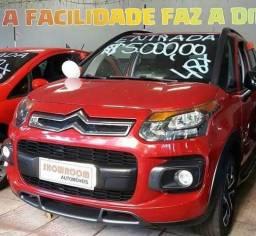 Aircross 2011 COM R$5MIL DE ENTRADA SÓ NA SHOWROOM AUTOMÓVEIS - 2011