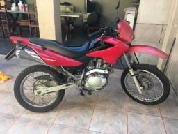 Bross 150cc - 2006