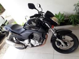 Honda Cb 300 2010 - 2010
