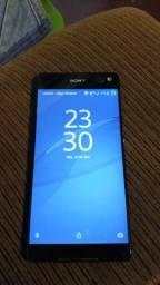 Troco Xperia C5 Ultra por celular com tela de 5.5 polegadas ou maior apenas 5.5