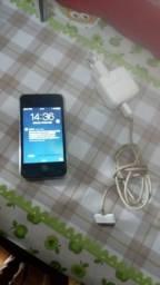 Iphone 4 16 gigas