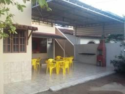 Casa para Temporada na Praia do Morro Guarapari