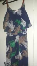 Vendo esse vestido longo