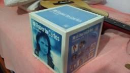 Box Roberto Carlos - Para Sempre Anos 90 - 10 Cds - Original Lacrado