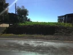 Terreno na entrada de vista gaúcha 330 metros quad