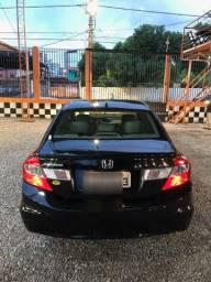 Honda Civic LXL 12/12 - 2012