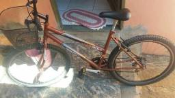 Bicicleta R$180.00