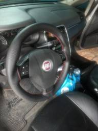 Capa para volante! costurada na hora!!