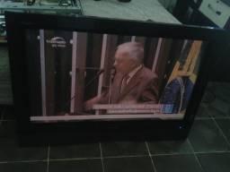 Vendo tv 42 plasma sem controle