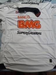 Camisa Lotto Sport Oficial