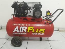 Compressor de Ar SHULZ