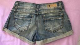 Vendo Short Jeans da Colcci