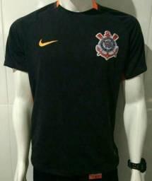 Camisa do Corinthians somente tamanho P