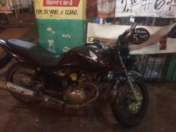 Moto 150 - 2011