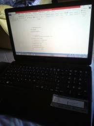 Notebook Acer comprar usado  Brasília