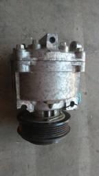 Compressor do ar chevrolet onix 1.4 2015 original