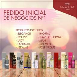 Kiti Perfumes importados