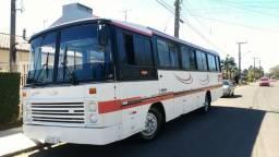 Ônibus Nielson - 1984