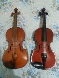 Violino de artesanal atelier Roma
