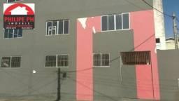Prédio Comercial 646 m² - 2 andares