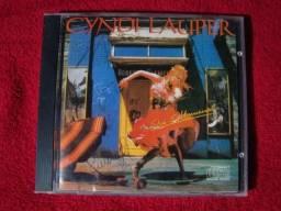 Cd Cyndi Lauper - Shes so unusual