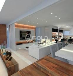Apartamento à venda, 3 quartos, 3 vagas, jardim santana - franca/sp
