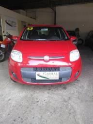 Fiat Palio Attractive 1.4 Flex - 2013