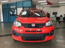 Fiat Uno 1.0 Fire Attractive - 2020