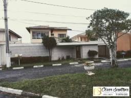 Casa 4/4 em Alameda - Vilas do Atlântico - Lauro de Freitas