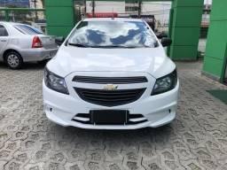 Chevrolet Onix Joy 1.0 Branco Completo 2019 IPVA 2021 Grátis