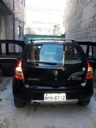 Renault Sandero StepWay - 2011