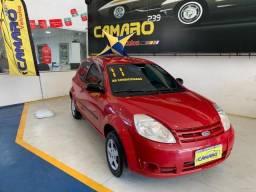 Ford Ka 2011 Ar Gelando, muito novo!!! - 2011