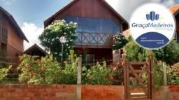 Casa em Condomínio em Gravatá Ref.022