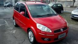 FIAT IDEA ESSENCE 1.6 16V FLEX Vermelho 2012/2012 - 2012