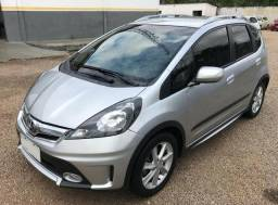Honda Fit 2014 Twist 1.5 Super Conservado - 2014