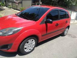 Ford fiesta 1.0 completo c/GNV - 2012