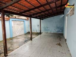 Casa Residencial para aluguel, 2 quartos, 2 vagas, Walchir Resende - Divinópolis/MG