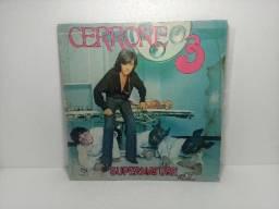 Lp Vinil Cerrone 3 Supernature