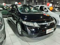 HS*Raridade Civic LXS 2008 - 2008