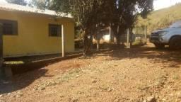 3 Alqueires todo cercado e gramado Casa Alvenaria