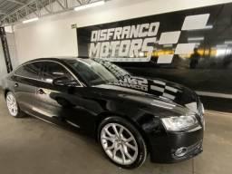 Audi A5 Sportback 211cv