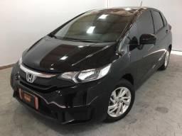 Honda Fit Flex 1.5 Automatico Revisado.Novinho - 2015