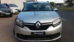 Renault - Sandero Expression 2018
