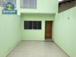 Sobrado com 2 dormitórios à venda, 152 m² por r$ 490.000 - vila lucinda - santo andré/sp