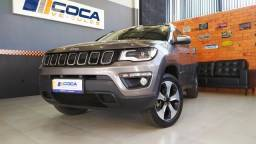 Jeep/compass longitude 4x4 2.0 diesel 2017 automático - 2017