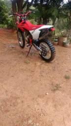 Vendo crf 230 - 2012