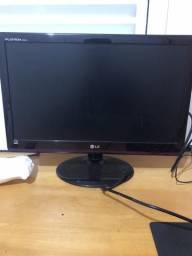 Monitor flatron e2250