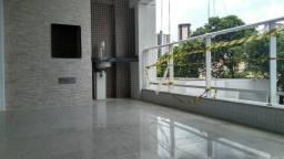 Apartamento no Condomínio Noilde Ramalho, 4 suítes no bairro de petrópolis, Natal/RN