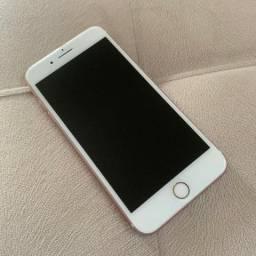 Apple Iphone 7 Plus 32Gb Rose Tudo funcionando