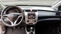 Venda de Honda City - 2010